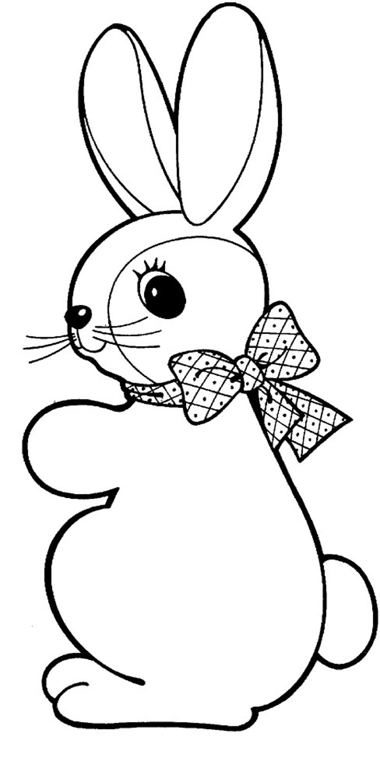 animals coloring pages 12 - Colouring Images Of Animals