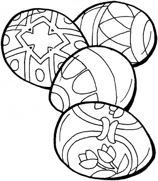 Shrek Coloring Pages 3