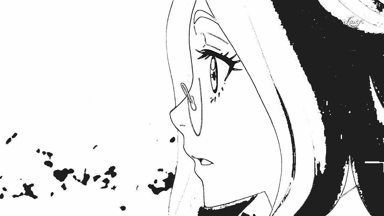 Bleach Season 2 Coloring Pages 5