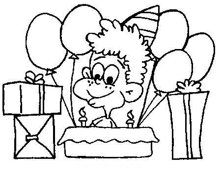 Kids Coloring Pages 1